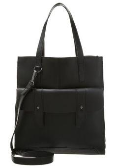 Für mode- und stilbewusste Alltagsoutfits. Zign Handtasche - black für 99,95 € (14.10.15) versandkostenfrei bei Zalando bestellen.