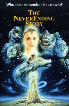 On of the best movies of my childhood…