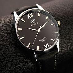 YAZOLE Wrist Watch Men 2017 Top Brand Luxury Famous Wristwatch Male Clock Quartz Watch Hodinky Quartz-watch Relogio Masculino     Tag a friend who would love this!     FREE Shipping Worldwide     Get it here ---> http://www.pujafashion.com/product/yazole-wrist-watch-men-2017-top-brand-luxury-famous-wristwatch-male-clock-quartz-watch-hodinky-quartz-watch-relogio-masculino/