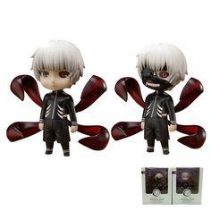 Tokyo Ghoul Kaneki Action Figures - 2 Pcs/Set