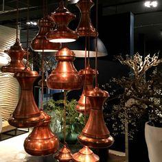 Spotlight, Ceiling Lights, Lighting, Pendant, Design, Home Decor, Chic, Lush, Homemade Home Decor