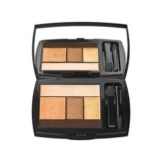 Celebrities who wear, use, or own Lancôme Color Design Eye Brightening All-In-One 5 Shadow & Liner Palette. Also discover the movies, TV shows, and events associated with Lancôme Color Design Eye Brightening All-In-One 5 Shadow & Liner Palette. Lancome Eyeshadow, Eyeshadow Palette, Makeup Palette, Eye Palette, Shimmer Eyeshadow, Bright Eyeshadow, Neutral Palette, Bronze Eyeshadow, Eye Shadow