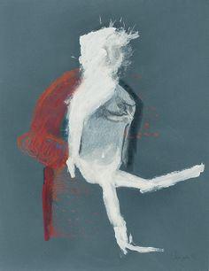36 Best Teresa Pągowska images | Painting, Art, Fine arts