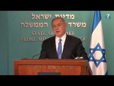 WATCH: Netanyahu blasts Kerry speech, cites 'incontestable evidence that US brought UN resolution' | World Israel News