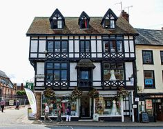 1 King Street, Hereford | Flickr - Photo Sharing!