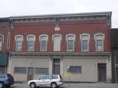 Attached row building, 2 story, built 1930+/-, 5,000+/- sq ft. Property has code violations, see website for further details. Tax Map #: 112.32-4-6 Lot Size: 0.08 +/- Acre School District: Malone CSD Full Market Value: $54545 Inspection: Check website for showing schedule. www.nysauctions.com Franklin County Tax Foreclosure Auction May 25, 2016