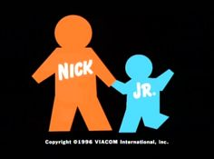 The logo I grew up watching!