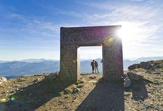 Herbstliche Tour auf dem Weg der Liebe am Millstätter See Höhensteig