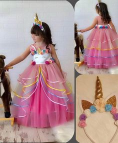Baby dress ideas outfit New ideas Baby Girl Party Dresses, Birthday Dresses, Little Girl Dresses, Baby Dress, The Dress, Girls Dresses, Flower Girl Dresses, Dress Party, Kids Frocks Design