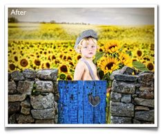 How To Add Painting Effect And Depth To Images – Photoshop Tutorial