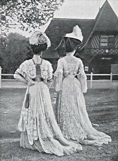 Vintage Beauties 1906