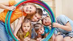A partir de los seis años, los niños se vuelven más selectivos, reducen su círculo y eligen amigos más íntimos. De cómo gestionen su amistad dependerán sus futuras relaciones sociales