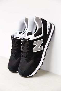 New Balance 574 Core Sneakers. I love New Balance! I don't know why people hate on the brand.