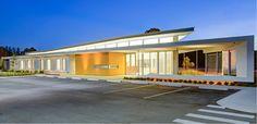 #Veterinary hospital exterior - 2014 Veterinary Economics Hospital Design People's Choice Award - All Creatures Animal Hospital, Stuart, Fla. - dvm360