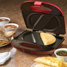 Fancy - Empanada Maker