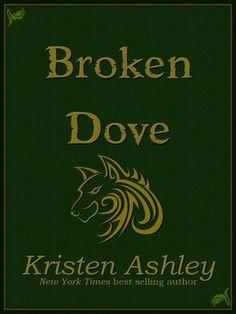 Enjoy Nikki's 5 star Musings on Broken Dove by Kristen Ashley