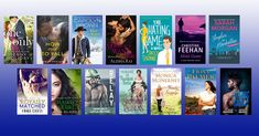 Win A Paperback Romance Starter Library!