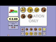 Juegos Online de Monedas de Euro para Niños de Primaria - ABN