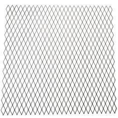 Everbilt 24 In X 1 2 12 Plain Expanded Metal-Wire Mesh Home Depot Canada Steel Sheet Metal, Wood And Metal, Metal Mesh Screen, Expanded Metal Mesh, Metal Projects, Building A Deck, Metal Homes, Home Depot, Metal Working