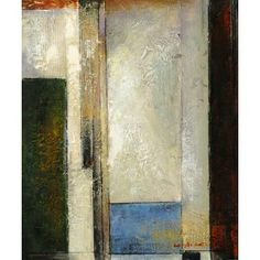 The Rectangular Bars Reproductions Painting
