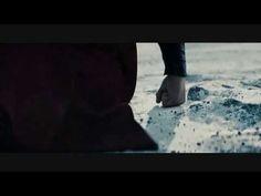 Man of Steel - Let It Go
