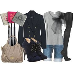 back+to+school+fashion+back+to+school+outfits+3 What to Wear: Back To School Fashion