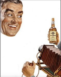 Seriously Disturbing Vintage Advertisements • Page 30 of 128 • FRANK151