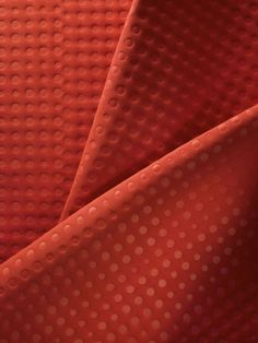 http://kvadrat.dk/products/new/detail/11  # red textile texture pattern CMF Embossed/Debossed soft felt
