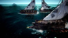 Black Desert expands its world with a large naval update Black Desert Online, Sailing Ships, Opera House, Boat, World, Building, Travel, The World, Voyage