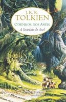 The Lord of the Rings - The Fellowship of the Ring Jrr Tolkien, Tolkien Books, Good Books, Books To Read, My Books, Legolas, Fellowship Of The Ring, Lord Of The Rings, High Fantasy
