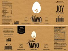 NEW YORK (AP) — Just Mayo says it will get to keep its name, a decision that caps a rollercoaster year for the vegan spread that has rattled the egg industry. After months of discussions, Just Mayo. Vegan Mayo, Spiced Nuts, Holiday Appetizers, Egg Free, Holiday Traditions, Cholesterol, The Hamptons, Spices, Nutrition