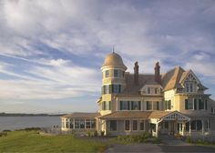 Castle Hill Newport RI | Castle Hill Inn & Resort, Newport, RI | Lisa Light, Ltd.