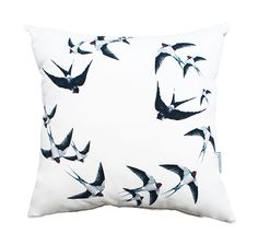 Cushion - Alma Tatuada by Pura Cal Small Changes, Dear Santa, Portuguese, Old School, Bed Pillows, Inspiration, Home, Stems, Sd
