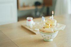 tower cake.