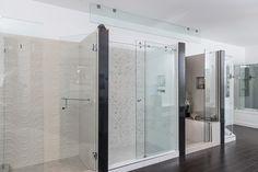 kohler shower doors exposed roller, wall panels -- 52a023fcb008c83fffeab830cb18657d.jpg (800×534)