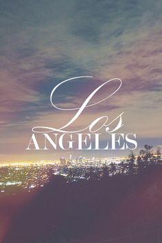 los angeles | Tumblr