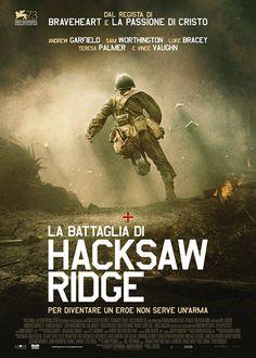 La battaglia di Hacksaw Ridge - voto 6.5