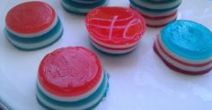 10 Jello Shot Recipes to Get You Star-Spangled Blasted