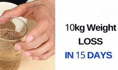 Odstráňte 10 kg nadváhy za 15 dní. Musíte len jednu lyžičku tohto korenia dať každú noc do vody   MegaZdravie.sk