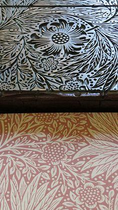 William Morris's Design