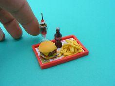 いろいろな料理や食べ物を質感たっぷりにミニチュア化「1:12 Scale Food」(GIGAZINE) - 海外 - livedoor ニュース