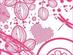 Magenta Flowers - Blackberry 8300 Magenta Flowers, Blackberry, Wallpapers, Templates, Blackberries, Wallpaper, Rich Brunette, Backgrounds