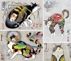 horitomo cat - Google Search