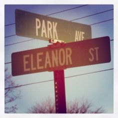 "Rainbow Rowell's ""Eleanor & Park"" | Going here is now on my bucket list"