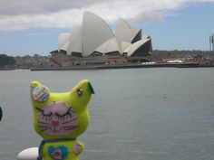 Australia-Sydney.