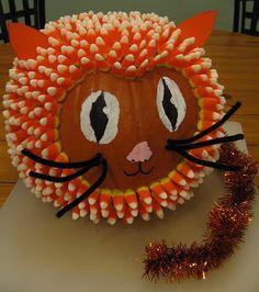 37 No Carve Pumpkin Decorating Ideas - Guru Koala