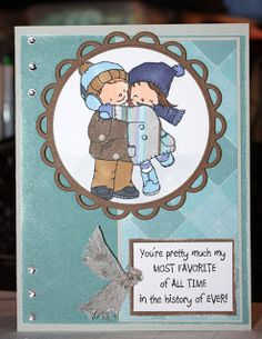 Handmade cards using Stampin Up, Close to my Heart CTMH, Papertrey Ink, My Favorite Things MFT, Taylored Expressions, Unity Rubber stamps and various other stamping and scrapbooking supplies.