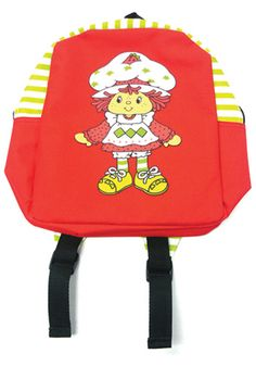 59 Best Strawberry Shortcake Bags and Rare Things images ... 0f66ff24aae0b