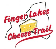 Finger Lakes Cheese Trail - Finger Lakes Tourism Alliance. @mary etta scaglione! I didn't know about this....