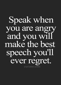 """Ain't that the truth. 